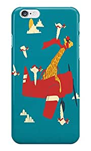 Dreambolic Red Barons I Phone 6 Plus Mobile Cover