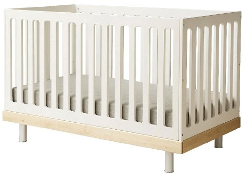 Oeuf Classic Crib Toddler Bed