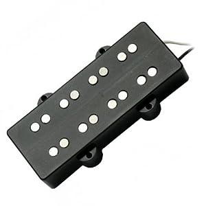 Fender 004-9488-000 American Deluxe P Bass Pickup
