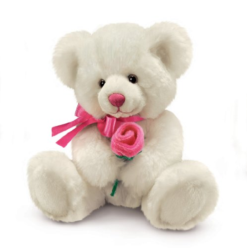 1 X Rosalee Bear Sm by Russ Berrie - 1