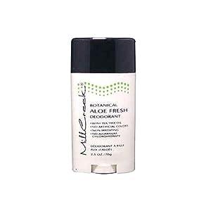 Mill Creek Deodorant Aloe Fresh (Natural & Organic) - 2.5oz.