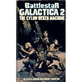 Battlestar Galactica 02 (0425055183) by Larson, Glen A.