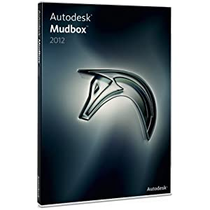 Autodesk Mudbox 2012 for Windows
