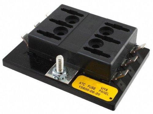 Bussmann  BP/15600-06-20 Quick Connect Fuse Block (Buss Mobile Phone compare prices)