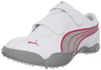 PUMA Women's Pg Tallula Alt WNS Golf Shoe