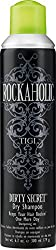 TIGI Rockaholic Dirty Secret Dry Shampoo 6.3 Ounces(packaging may vary)