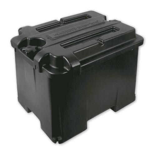 NOCO HM426 Dual 6 Volt Commercial Grade Battery Box For
