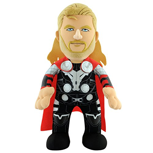Bleacher Creatures Marvel's Avenger's 2 Age of Ultron Thor 10' Plush Figure