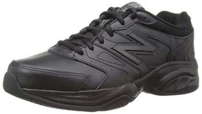 New Balance 624v3, Men's Running Shoes, Black, M UK