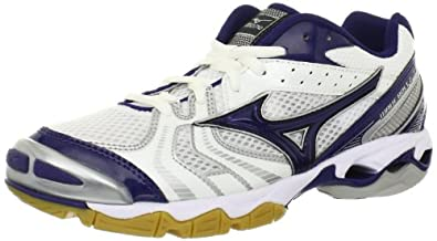 Buy Mizuno Ladies Wave Bolt 2 Volleyball Shoe by Mizuno