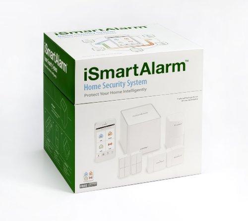 iSmart Alarm Sistema di Sicurezza Domestico