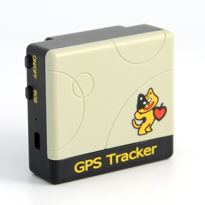 gsm gprs gps mini tracker tk 202 peilsender. Black Bedroom Furniture Sets. Home Design Ideas