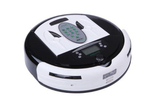 Mini Robot Vacuum front-47230
