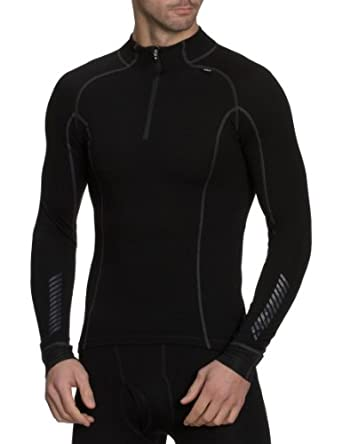 Helly Hansen Warm Freeze 1 2 Zip Mens Long Underwear Top by Helly Hansen