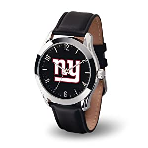 Brand New New York Giants NFL Classic Series Mens Watch by Things for You
