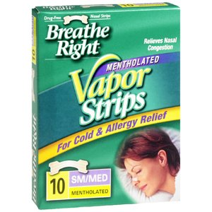 Consider, that Cns breathe right strips marketing