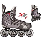 Bauer XR2 Roller Hockey Skates (Junior) by Bauer