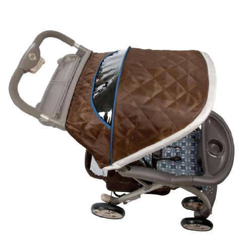 Travel System For Twins front-94384