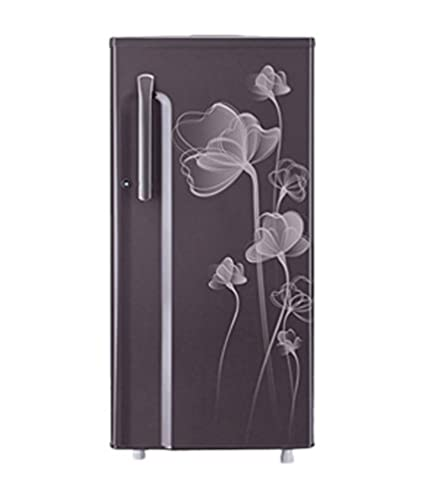 LG B205KGHP 190 Litres Single Door Refrigerator