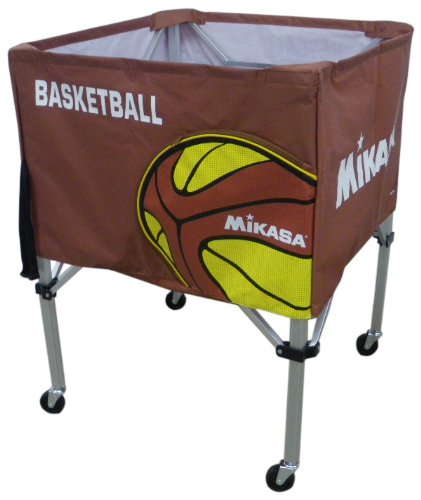Mikasa ball Cango for basketball ball cago frame / curtain / carry case 3-piece set BC-SP-S BB