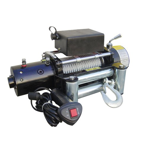 DECO 12000lb Power Winch