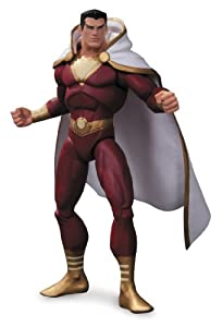 DC Collectibles Justice League War: Shazam Action Figure