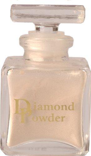 ビナ ダイヤモンドパウダー 3g 天然ダイヤモンド 1カラット配合 ハイライトパウダー キラキラメイク diamondo powder レビュー記入でお米付