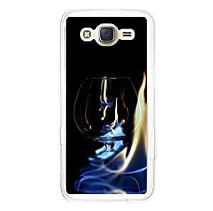 a AND b Designer Printed Mobile Back Cover / Back Case For Samsung Galaxy J7 (SG_J7_1428)