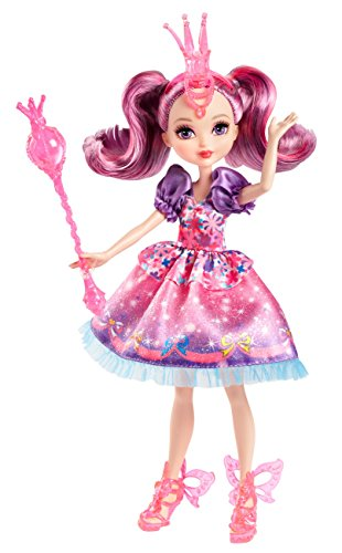 Barbie and The Secret Door Princess Malucia Doll - 1