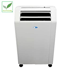 Whynter ARC-10WB 10,000 Btu Portable Air Conditioner from Whynter Small Appliances