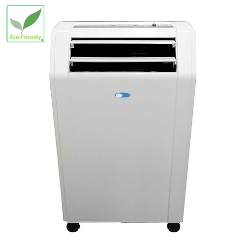 Whynter Arc-10Wb 10,000 Btu Portable Air Conditioner front-108509