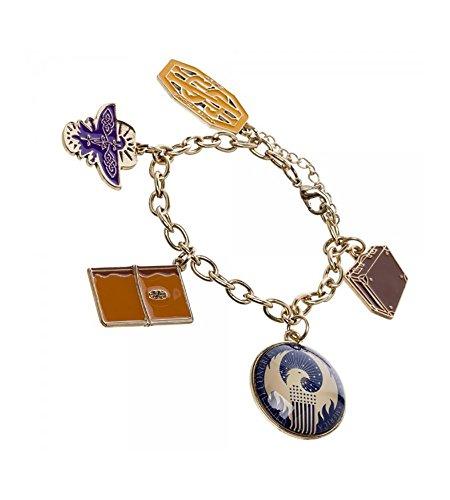 Fantastic Beasts Charm Bracelet