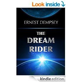 The Dream Rider (The Dream Rider Series Book 1)