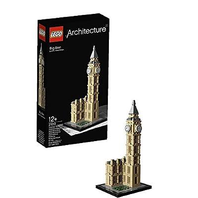 LEGO Architecture 21013 Big Ben by LEGO Architecture