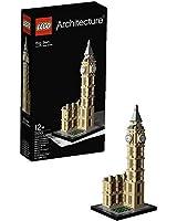 Lego Architecture - 21013 - Jeu de Construction - Big Ben