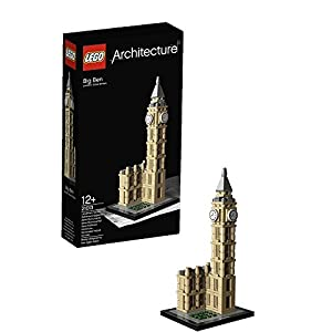 LEGO Architecture 21013: Big Ben