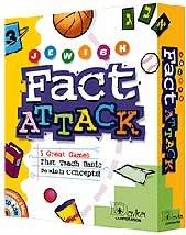 Jewish Fact Attack