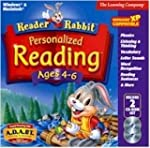 Reader Rabbit Personalized Reading 4-...