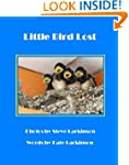 Little Bird Lost: A Rhyming Picture S...