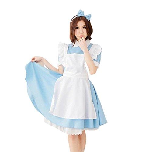 Jutao (Kids French Maid Costumes)
