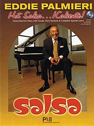 Eddie Palmieri - Hot Salsa ... Caliente