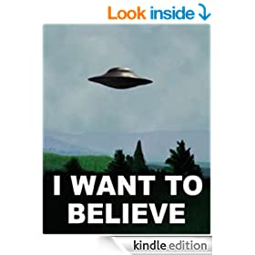 Photo Essay: X-Files, UFO's and Resolvability