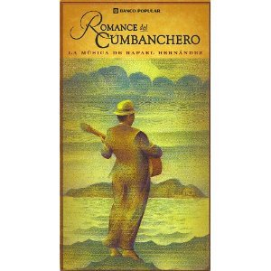 Romance Del Cumbanchero,Banco Popular 1998