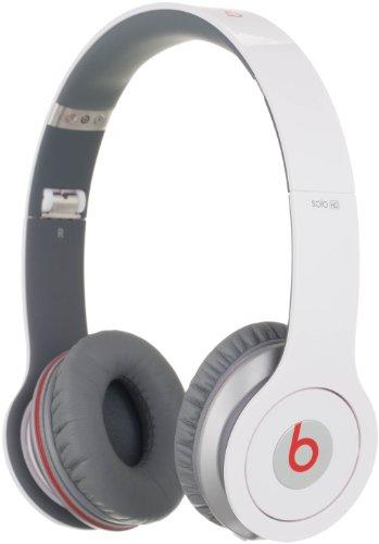 Beats Solo HD On-the-Ear Headphones