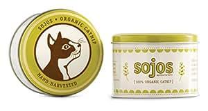 Sojos Certified Organic Catnip