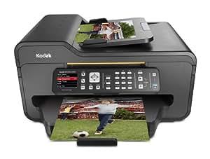 Kodak ESP 6150 WiFi Imprimante multifonction (scanner, photocopieur, imprimante, fax, fonction recto-verso) (Import Allemagne)
