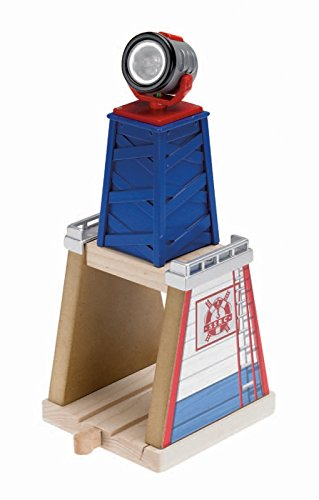 Fisher-Price Thomas the Train Wooden Railway Search Light