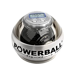Powerball KB188LC-W Signature Series
