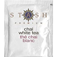 Chai White Tea