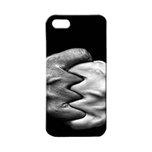 BLUEDIO Designer 3D Printed Back case cover for Apple Iphone 4 / 4S - G1752